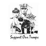 SUPPORT OUR TROOPS-2