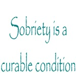 Sobrity A Curable Condition