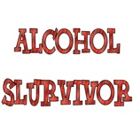 Alcohol Survivor