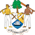 Belize Coat Of Arms