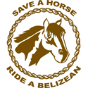 Ride A Belizean T-shirts