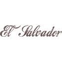 Vintage El Salvador Merchandise