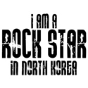 Rock Star In North Korea