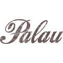 Vintage Palau Merchandise