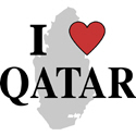 I Love Qatar Gifts