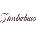 Vintage Zimbabwe Merchandise