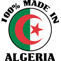 100% Made In Algeria
