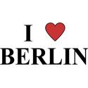 I Love Berlin Gifts