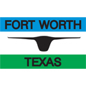 Fort Worth T-shirt, Fort Worth T-shirts