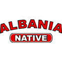 Albania Native T-shirt