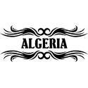 Tribal Algeria T-shirt