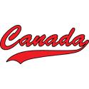 Retro Canada T-shirts