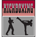 Kick boxing T-shirt