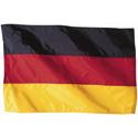 Wavy Germany Flag