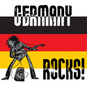 Germany Rocks!