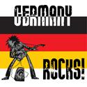 Germany Rocks!