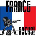 France Rocks!