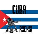 Cuba Rocks!