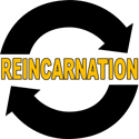 Reincarnation T-shirts