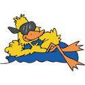 Cool Duck T-shirt