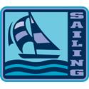Sailing T-shirt, Sailing T-shirts