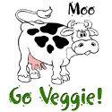 Go Veggie T-shirts & Gifts