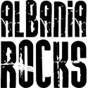 Albania Rocks