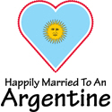 Happily Married Argentine