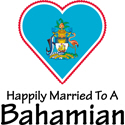 Happily Married Bahamian