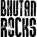 Bhutan Rocks