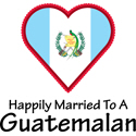 Happily Married Guatemalan
