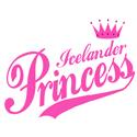 Icelander Princess