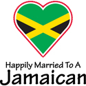 Happily Married Jamaican