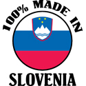 Made In Slovenia
