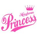 Honduran Princess