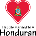 Happily Married Honduran