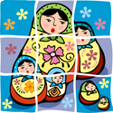Japanese Doll Puzzle
