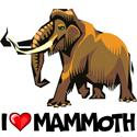 I Love Mammoth