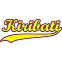 Retro Kiribati