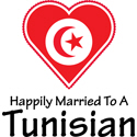 Happily Married Tunisian