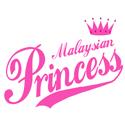 Malaysian Princess