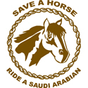 Ride A Saudi Arabian