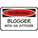Blogger T-shirt, Blogger T-shirts