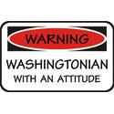 Attitude Washingtonian