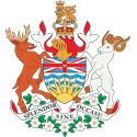 British Columbia Coat Of Arms