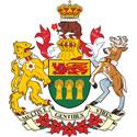 Saskatchevan Coat Of Arms