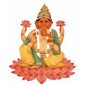 Ganesh T-shirt & Gift