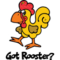 Got Rooster?