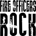 Fire Officers Rock