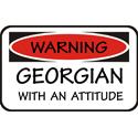 Attitude Georgian
